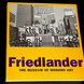 "Lee Friedlander's ""Friedlander"" Cover"