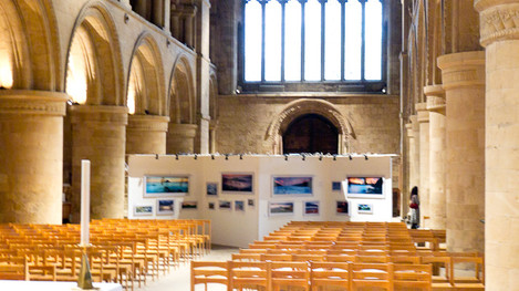 Masters of Vision - Southwell Minster