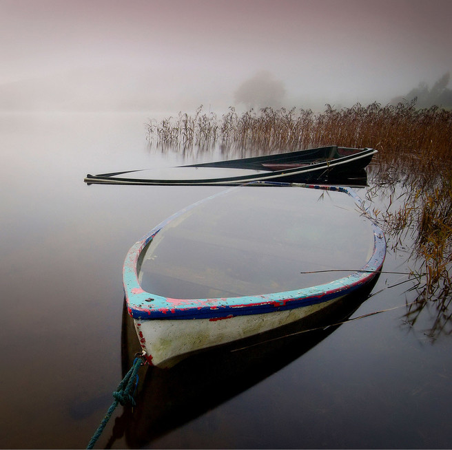David Mould Featured Photographer
