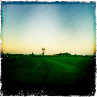 Hipstamatic Landscape Photography 6