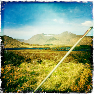 Hipstamatic Landscape Photography 8
