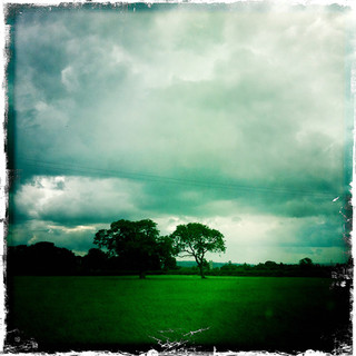 Hipstamatic Landscape Photography 9