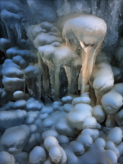 Ice Cicles 3