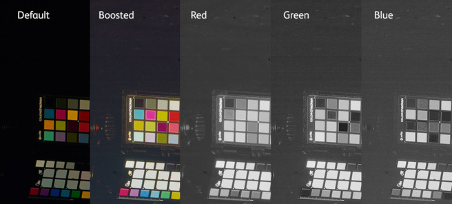 shadows boosted - scanner comparison