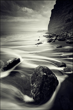 Paul Whiting photographer - East Cliff