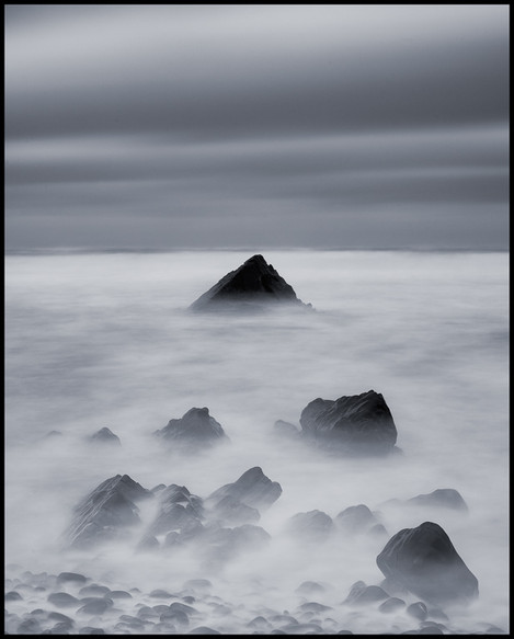 Paul Whiting photographer - Sandymouth