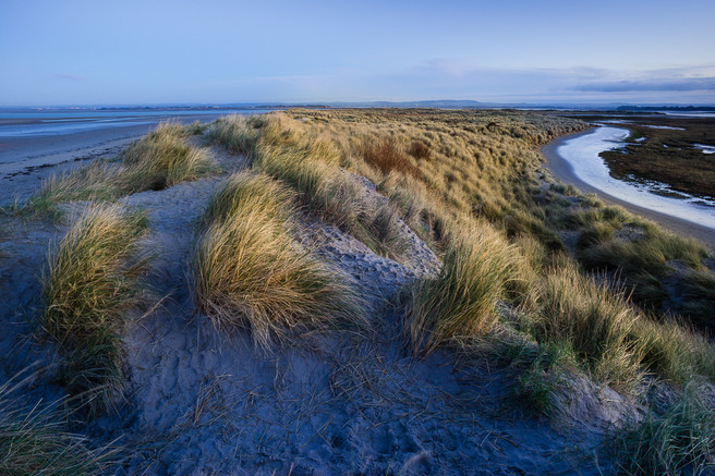 Witterings Dunes - Canon 20mm F2.8 FD