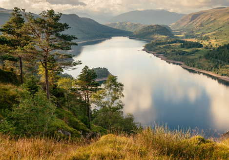 Meandering-Above-Thirlmere