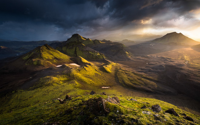 OPOTY 2014 winner picture