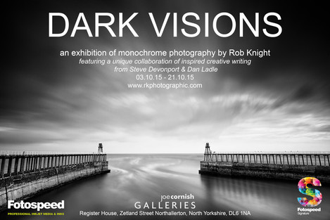 Dark Visions Joe Cornish Galleries - Poster 1 (WEB)