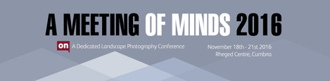 Landscape Photography Conference