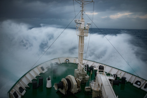 Southern Ocean storm-3875