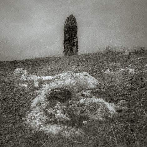 Death at the Rock, from Maen Llia 2015