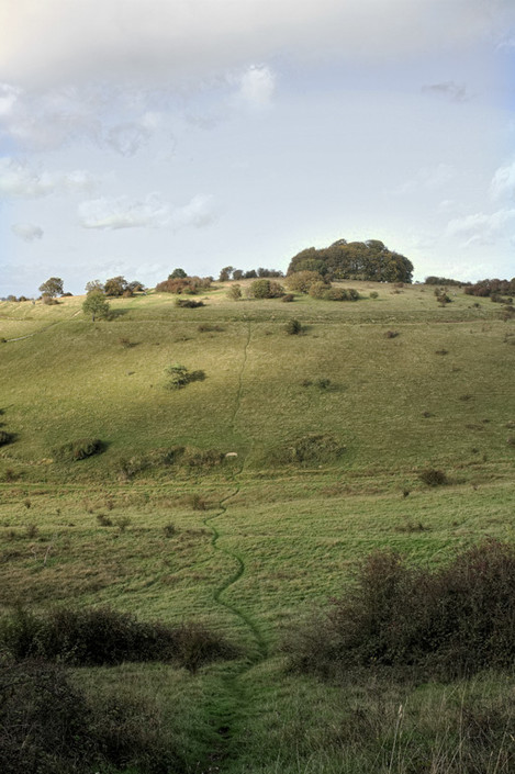 St. Catherine's Hill