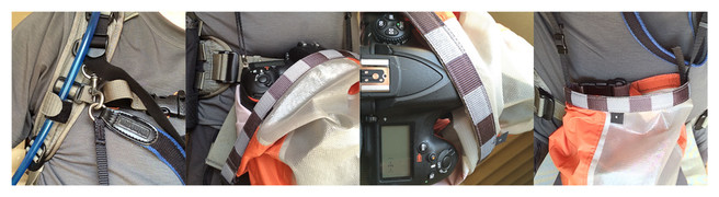 camera-support-straps-and-dry-bag-montage