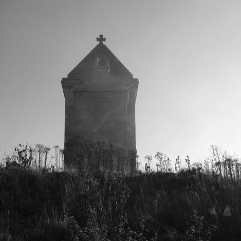 Richard White - How Hill Tower