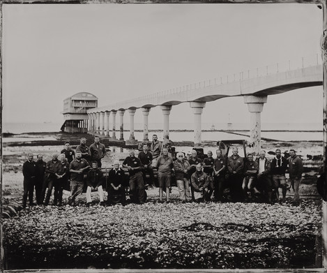 Bembridge Crew - The Lifeboat Project, Jack Lowe