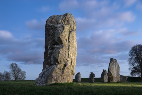 Joe Cornish - Avebury